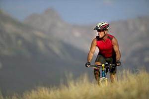 Bike Riding in Denver
