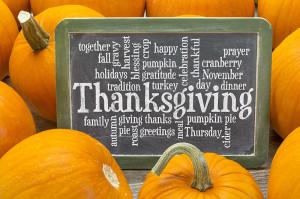 Thanksgiving in Denver